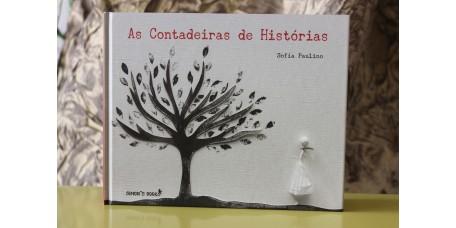 As Contadeiras de Histórias