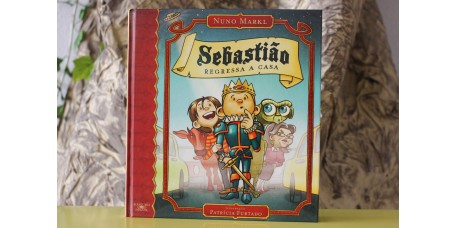 Sebastião Regressa a Casa