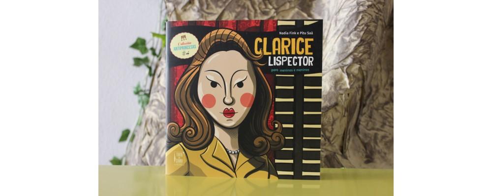 Clarice Lispector Para Meninos e Meninas