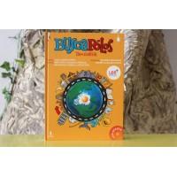 Buscapólos - Trocadilhar (Livro+CD)