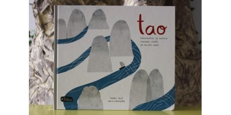 Tao - Fragmentos do Antigo Caminho Chinês