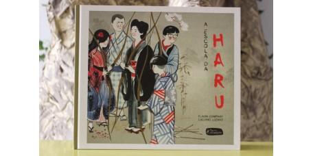 A Escola de Haru