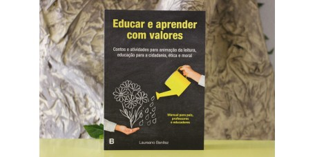 Educar e Aprender com Valores