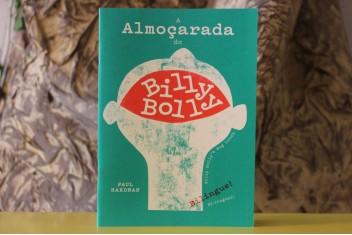 A Almoçarada do Billy Bolly