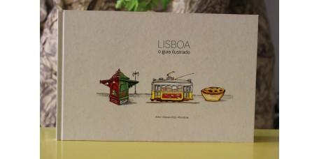 Lisboa - O Guia Ilustrado