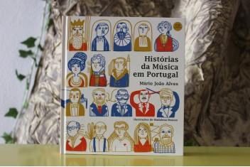 Histórias da Música em Portugal