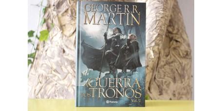 A Guerra dos Tronos - Vol.2
