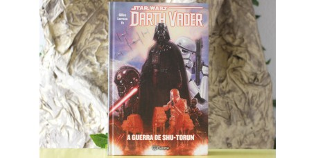 Star Wars - Darth Vader 3 - A Guerra de Shu-Torun