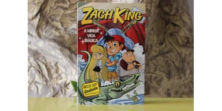 A Minha Vida Mágica de Zach King