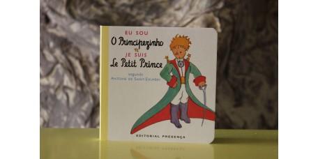 Eu Sou o Principezinho