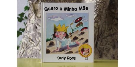 A Princesinha - Quero a Minha Mae!