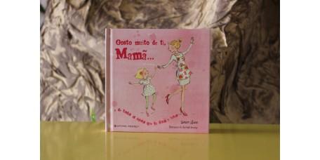 Gosto Muito De Ti, Mamã...