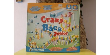 Crazy Race Junior
