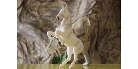 Cavalo Branco Macho