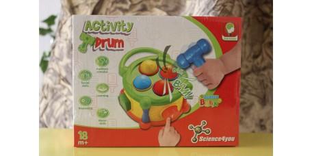 Activity Drum