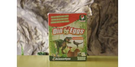 Dino Eggs - Tiranossauro Rex