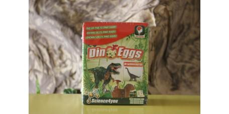 Dino Eggs - Braquiossauro