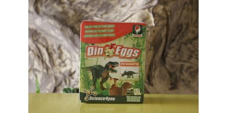 Dino Eggs - Estiracossauro